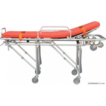 Automatic Loding Stretcher Care Vision China