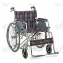 Wheel Chair Aluminium