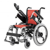 Electronic Wheel Chair Model BZ/EZ 6101