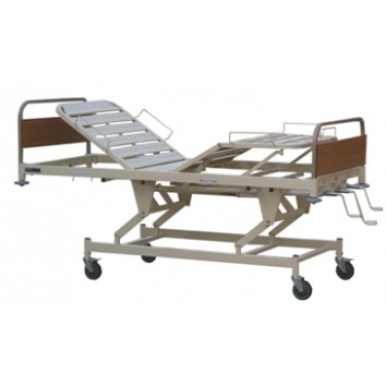 Bed Fowler With Height Adjustable