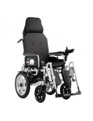 Executive Power/Electric Wheel Chair Reclining (Luxury)