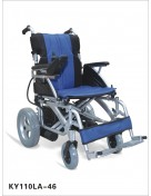 Electronic Wheel Chair KY-110LA