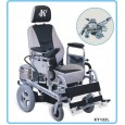 Electronic Wheel Chair Car Seat KY-122L