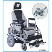 Electronic Wheel Chair Car Seat KY-122L