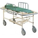 Stretcher Trolley Deluxe Pak
