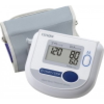 Blood Pressure Apparatus Digital
