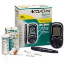 Glucometer Accu Chech Active