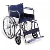 Wheel Chair Folding 809