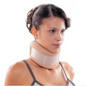 CERVICAL COLLAR WITH PLASTIC INSERT 5102