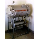 AUTOCLAVE - STATIC HORIZONTAL 95 LITER