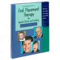 ORAL PLACEMENT THERAPY BOOK OF SPEECH CLARITY AND FEEDIND( WITH OME POSTER) TALK TOOLS USA