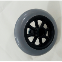 WHEEL FOR WALKER KY 965L- 5 CHINA 5 INCH