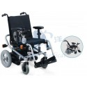 WHEEL CHAIR ELECTRIC KY-152