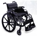 WHEEL CHAIR ALUMINUM MANUAL KY-950LBQ