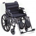 WHEEL CHAIR ALUMINUM KY 952LQC-46 CHINA